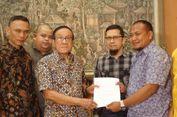 Desak Pergantian Setya Novanto, Tokoh Muda Golkar Mengadu ke Akbar Tandjung