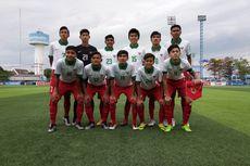 Cetak 2 Gol ke Gawang Singapura, Brylian Bersyukur