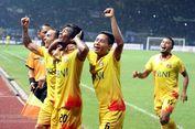Bhayangkara FC Enggan Meremehkan Mitra Kukar