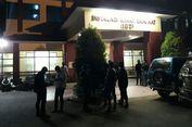 Bripda Puji Korban Bom Kampung Melayu Jalani Operasi