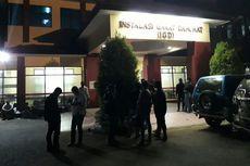 Hari Ini, Keluarga akan Ambil Jenazah Pelaku Bom Bunuh Diri di RS Polri
