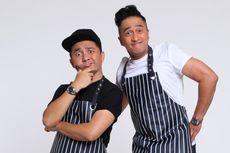Ananda Omesh dan Irfan Hakim Pakai Pantomim untuk Promosikan Tokonya