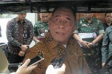 Menhan: TNI Punya Rakyat, Bukan Punya Satu Orang atau Partai