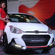 Hyundai Perkenalkan Penyegaran i10