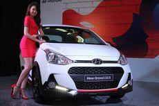 Kosmetik Hyundai Grand i10X Buatan Indonesia
