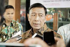 Wiranto: Ujaran Kebencian Dijadikan Alat Politik Kekuasaan