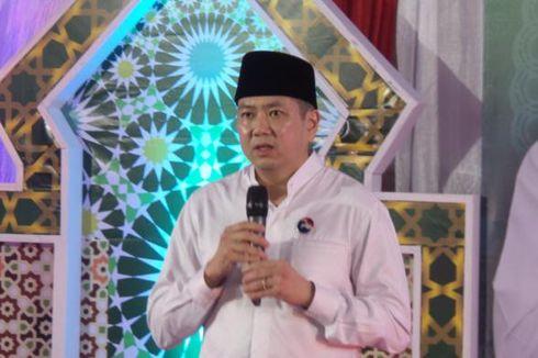 Sekjen Perindo Sebut Status Tersangka Hary Tanoe Tak Ganggu Aktivitas Partai
