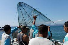 Konservasi Terumbu Karang, Nelayan Belajar