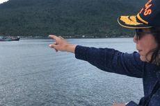 Alasan Menteri Susi Tak Akan Berhenti Tenggelamkan Kapal Pencuri Ikan