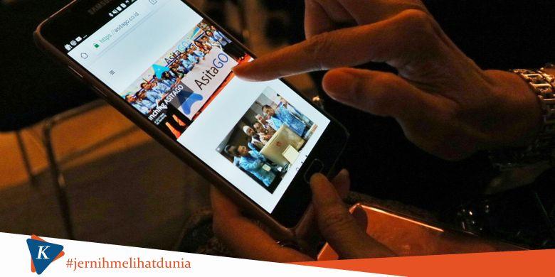 Asita Luncurkan Situs dan Apps untuk Agen Tour & Travel
