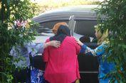 Ingin Membesuk, Keluarga Tahanan KPK Disengat Tawon