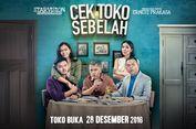Daftar Pemenang Penghargaan Festival Film Bandung 2017