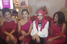 Nadia Mulya Ingin Jadi Pengingat Perjuangan Kartini di Masa Lalu