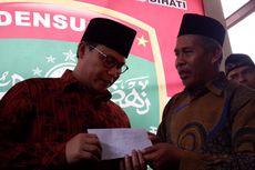 Para Kiai Usulkan Satu Nama Bakal Cagub Jatim Pada Megawati