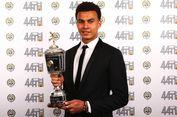 Dele Alli Kembali Raih Penghargaan Pemain Muda Terbaik