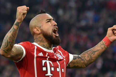 Hasil Liga Jerman, Bayern Muenchen Jauhi Para Pesaing