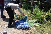 Diduga Kelaparan, Seorang Gelandangan Ditemukan Tewas di Pinggir Jalan