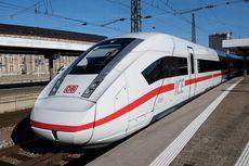 Kereta Cepat Dinamai Anne Frank, Perusahaan Kereta Jerman Dikritik
