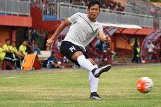Meski Cetak Gol, Pemain Muda Persela Kecewa