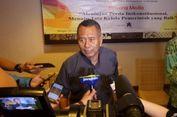 'Saya Hanya Bacakan Keterangan Presiden, Hak Angket KPK Sudah Benar'