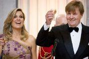 Diam-diam, Sudah 21 Tahun Raja Belanda Jadi Kopilot KLM