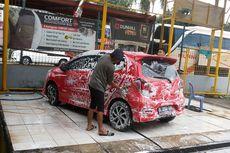 Musim Hujan, Orang Malah Malas Cuci Mobil