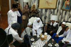 Habib Luthfi: Warga Purwakarta Kompak, Rukun dan Familiar