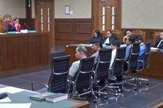 Kasus Korupsi Alkes Banten, Sopir Dijadikan Direktur
