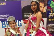 Kakak Beradik Asal Indonesia Menangi Kontes Miss Santa Clarita di AS