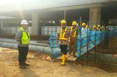 Lihat Proyek MRT di Lebak Bulus, DPRD DKI Pertanyakan Hal Ini