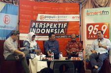 Target Pajak 2018 Diharapkan Tak Ganggu Dunia Usaha