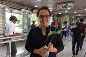 Halte Kampung Melayu Beroperasi Kembali