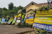 Para Pejabat Polri Ucapkan Belasungkawa untuk Briptu Anumerta Gilang