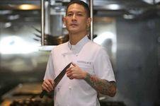 Di Balik Sikap Galak Chef Juna Ketika Jadi Juri Memasak