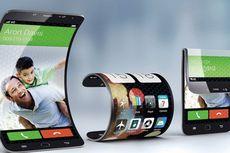 Galaxy X Sempat Tampil di Situs Resmi Samsung