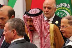 Raja Salman Kecam Kolumnis yang Sebut Dirinya