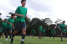 Tamatan ManUtd Soccer School dan Pemain SC Feyenoord Ingin Bela Timnas