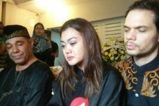 Keluarga dan Ruben Onsu Gagal Beri Kejutan untuk Julia Perez