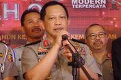 Jokowi Akan Beri Penghargaan untuk Kepala Polisi Malaysia, Singapura, Filipina