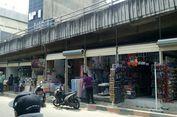 Kaget Ada Kios di Bawah 'Flyover', Anies Akan Sambangi Pasar Asemka
