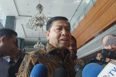 Setya Novanto Minta Ahok Tak Pikirkan Kekalahan pada Pilkada DKI