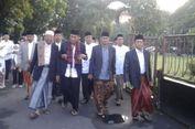 Lewat Pengeras Suara Masjid Agung Kudus, Bupati Mohon Restu Maju Pilgub Jateng
