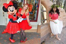 Disneybounding, Tampil Gaya Terinspirasi Tokoh Disney