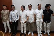 Ridwan Kamil Tiru Semangat Berkarya Kahitna