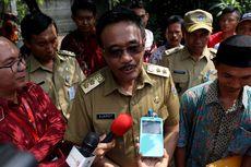 Djarot Senang Kiprah Ahok sebagai Gubernur Ringankan Tuntutan Jaksa