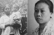 Mima Saina, Wanita Indonesia Pelindung Bayi Yahudi dari Kejaran Nazi