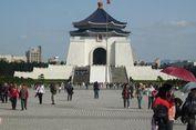 Itinerary Wisata Muslim di Taiwan