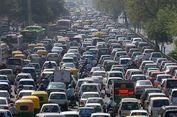 Matematika di Balik Kemacetan Tanpa Alasan yang Sering Anda Alami