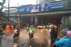 Ini Titik Genangan di Jakarta, Paling Banyak di Jaksel