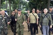 Masa Darurat Militer di Mindanao Diperpanjang Setahun
